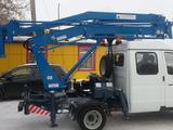 ГАЗ  автовышка 12 метров 2020 года за 17 340 000 тг. в Нур-Султан (Астана)