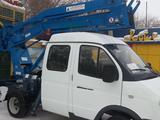 ГАЗ  автовышка 12 метров 2020 года за 17 340 000 тг. в Нур-Султан (Астана) – фото 3