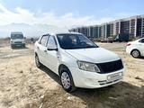 ВАЗ (Lada) Granta 2190 (седан) 2014 года за 2 000 000 тг. в Алматы