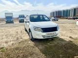 ВАЗ (Lada) Granta 2190 (седан) 2014 года за 2 000 000 тг. в Алматы – фото 2