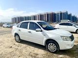 ВАЗ (Lada) Granta 2190 (седан) 2014 года за 2 000 000 тг. в Алматы – фото 3