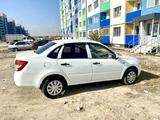 ВАЗ (Lada) Granta 2190 (седан) 2014 года за 2 000 000 тг. в Алматы – фото 4