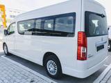 Toyota HiAce 2020 года за 21 000 000 тг. в Актау – фото 3