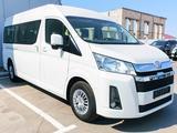 Toyota HiAce 2020 года за 21 000 000 тг. в Актау – фото 4