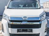 Toyota HiAce 2020 года за 21 000 000 тг. в Актау – фото 2
