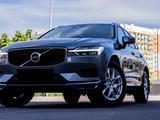 Volvo XC60 2019 года за 18 990 000 тг. в Алматы