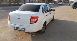 ВАЗ (Lada) 2190 (седан) 2013 года за 1 900 000 тг. в Актау