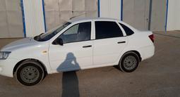 ВАЗ (Lada) 2190 (седан) 2013 года за 1 900 000 тг. в Актау – фото 5