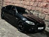 BMW 535 2013 года за 13 200 000 тг. в Алматы – фото 2