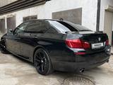 BMW 535 2013 года за 13 200 000 тг. в Алматы – фото 5
