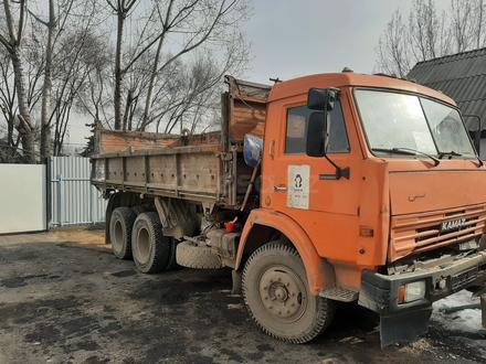 КамАЗ  Сельхоз 2007 года за 5 300 000 тг. в Алматы – фото 2