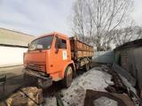 КамАЗ  Сельхоз 2007 года за 5 300 000 тг. в Алматы – фото 3