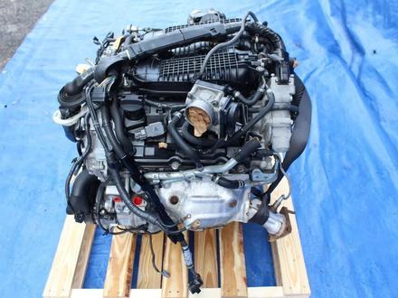 Двигатель Infiniti за 555 тг. в Алматы