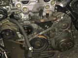 Привозной двигатель (АКПП) Ниссан Сирена, Ларго, Рнесса — SR20, CD20… за 200 000 тг. в Алматы – фото 4