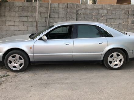 Audi A8 1998 года за 3 000 000 тг. в Шымкент