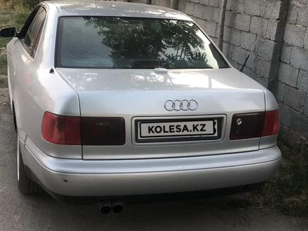 Audi A8 1998 года за 3 000 000 тг. в Шымкент – фото 2