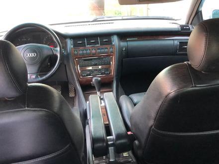 Audi A8 1998 года за 3 000 000 тг. в Шымкент – фото 6