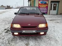 ВАЗ (Lada) 2115 (седан) 2005 года за 850 000 тг. в Уральск