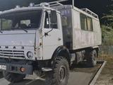 КамАЗ  4326 2000 года за 9 000 000 тг. в Усть-Каменогорск – фото 4