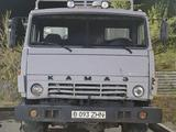 КамАЗ  4326 2000 года за 9 000 000 тг. в Усть-Каменогорск – фото 5