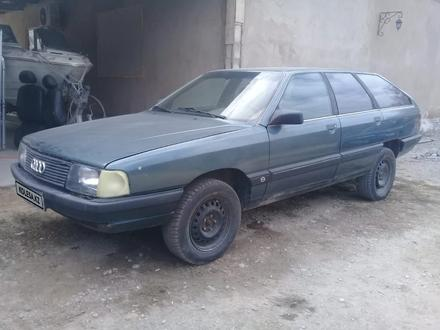 Audi 100 1988 года за 1 350 000 тг. в Алматы – фото 2