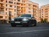 BMW M760 2018 года за 43 999 999 тг. в Алматы
