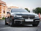 BMW M760 2018 года за 43 999 999 тг. в Алматы – фото 3