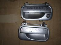 Наружнии ручки дверей на Opel Vectra B. Передние за 555 тг. в Шымкент