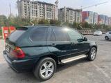 BMW X5 2004 года за 5 900 000 тг. в Шымкент – фото 3