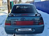 ВАЗ (Lada) 2110 (седан) 2002 года за 900 000 тг. в Уральск – фото 2