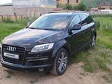 Audi Q7 2007 года за 5 000 000 тг. в Алматы – фото 2