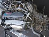 Kia Shuma двигатель за 230 000 тг. в Алматы – фото 2