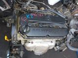 Kia Shuma двигатель за 230 000 тг. в Алматы – фото 3