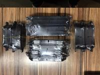 Колодки Pathfinder Navara r51 за 1 000 тг. в Алматы