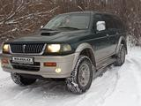 Mitsubishi Pajero 1999 года за 2 800 000 тг. в Караганда
