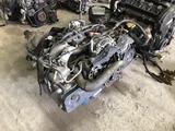 Контрактный двигатель EJ25 (251) на Subaru Legacy за 380 000 тг. в Нур-Султан (Астана)