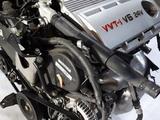 """Двигатель Toyota 1MZ-FE 3.0 л Привозные """"контактные"""" двигат за 75 820 тг. в Алматы – фото 4"""
