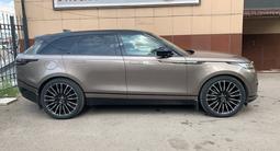 Land Rover Range Rover Velar 2017 года за 29 900 000 тг. в Алматы – фото 2
