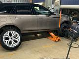 Land Rover Range Rover Velar 2017 года за 29 900 000 тг. в Алматы – фото 4