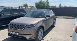 Land Rover Range Rover Velar 2017 года за 29 900 000 тг. в Алматы – фото 5