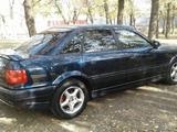 Audi 80 1996 года за 1 800 000 тг. в Талгар – фото 4