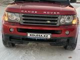Land Rover Range Rover Sport 2008 года за 6 800 000 тг. в Усть-Каменогорск