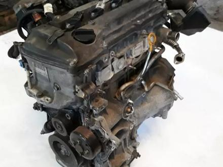 Двигатель Toyota Avensis 1az 2.0 за 270 000 тг. в Караганда – фото 2
