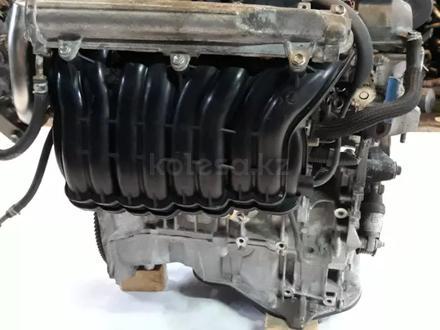 Двигатель Toyota Avensis 1az 2.0 за 270 000 тг. в Караганда – фото 3
