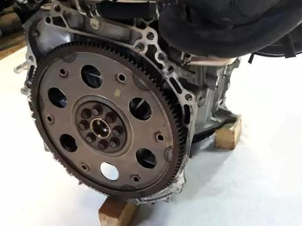 Двигатель Toyota Avensis 1az 2.0 за 270 000 тг. в Караганда – фото 4