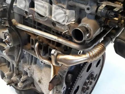 Двигатель Toyota Avensis 1az 2.0 за 270 000 тг. в Караганда – фото 5