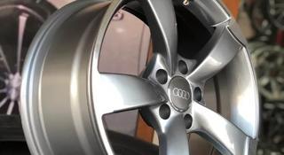 Комплект новых дисков r16 5*112 на Audi за 115 000 тг. в Петропавловск