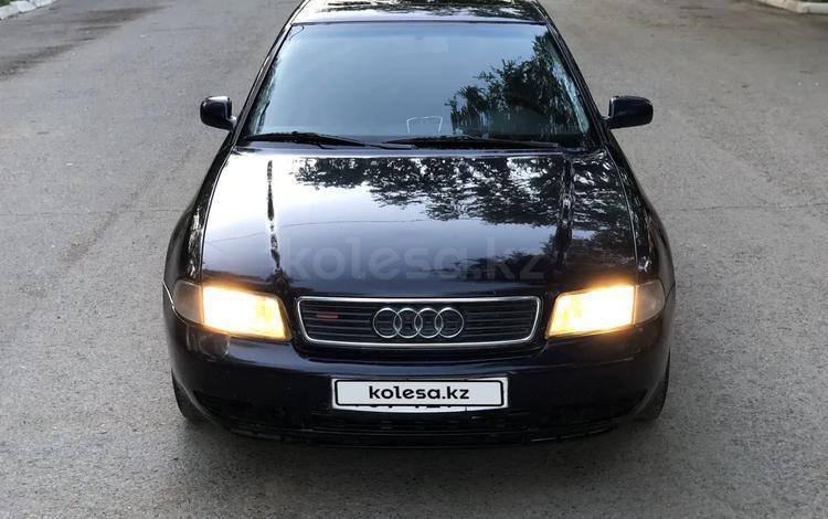 Audi A4 1997 года за 1 000 000 тг. в Уральск