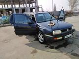 Volkswagen Golf 1994 года за 1 500 000 тг. в Каскелен
