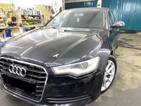 Audi A6 2012 года за 7 100 000 тг. в Алматы